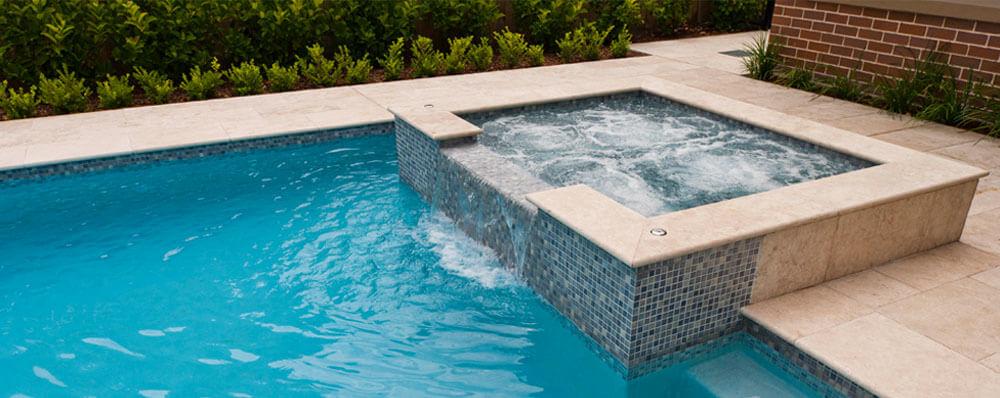 Swimming Pool Builder Sydney - Concrete Pools, Infinity edge ...